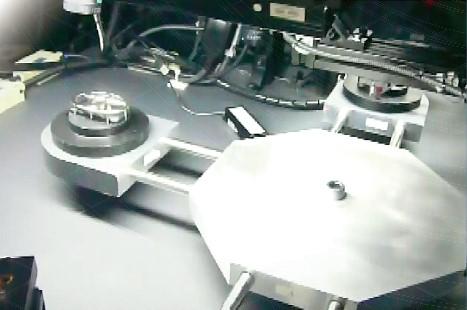 回転テーブルタイプ