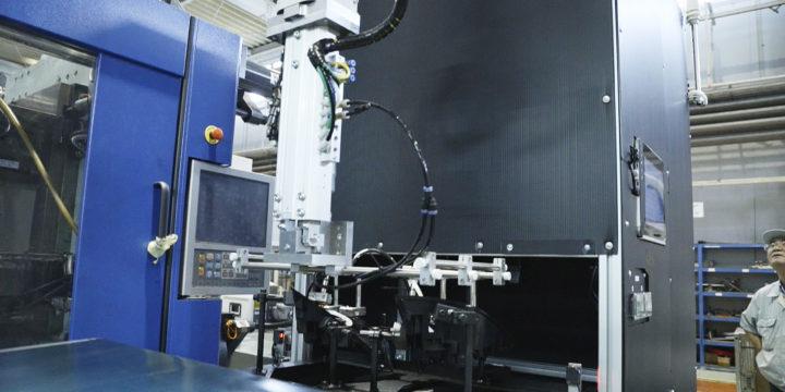 マルチ検査機(カメラ固定/多軸ロボット対応)