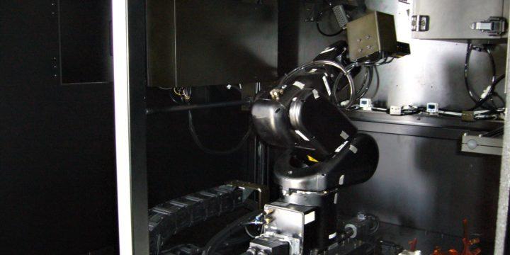 立体物外観検査装置